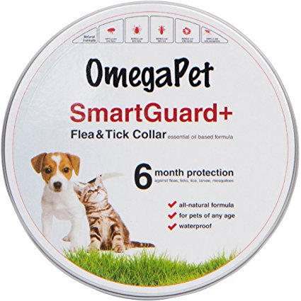 smartguard-best flea collar