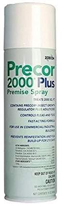 Zoecon Precor 2000 Plus Premise Spray