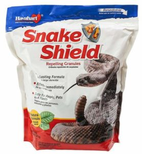 Havahart 6400 Snake Shield Snake Repellent