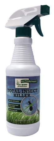 2-in-1 Total Insect Killer and Repellent