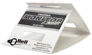 30 Trapper Monitor Insect Traps For Earwigs