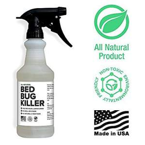 Bed Bug Spray By Killer Green