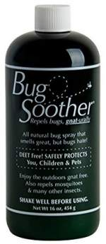 Gnat Repellent 5 Best Gnat Repellent Spray Products Reviewed