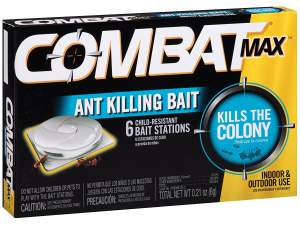 Combat Source Kill Max A1 Ant Bait