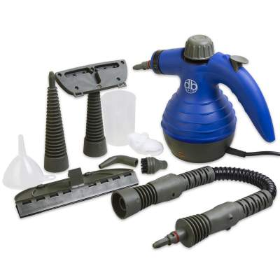 DB-Tech Steam Cleaner