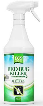 10 Best Bed Bug Killer Sprays 2018 Buyer S Guide And Reviews
