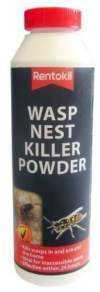 Rentokill Wasp and Wasp Nest Killer Powder