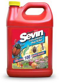 Sevin Concentrate Pest Control