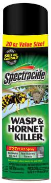 Spectracide Wasp and Hornet Killer 3