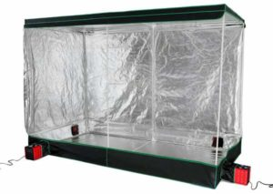 ZappBug Room- Bed bug killer that uses a heat treatment chamber