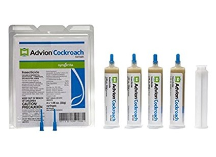 advion roach gel reviews