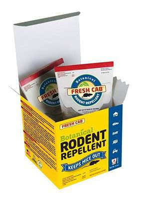 Best Rodent Repellent Reviews 2018 To Get Rid Of Mice