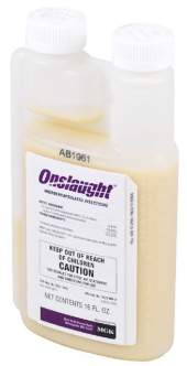 Onslaught cockroach insecticide