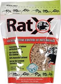 RatX-product