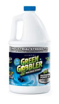 Green Gobbler Reviews